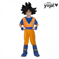 Dětský kostým Goku Dragon Ball