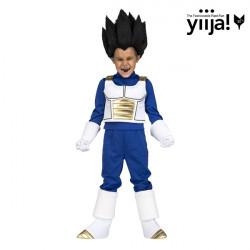 Dětský kostým Vegeta Dragon Ball