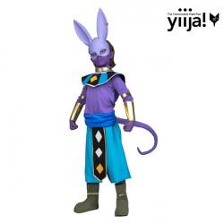 Dětský kostým Beerus Dragon Ball
