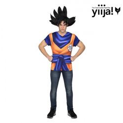 Kostým Goku Dragon Ball