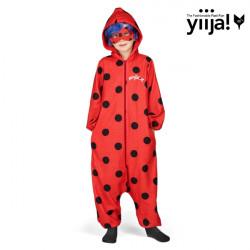 Dětské pyžamo Kouzelná Beruška
