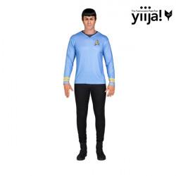 Kostým Spock Star Trek