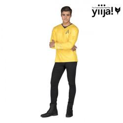 Kostým Kirk Star Trek
