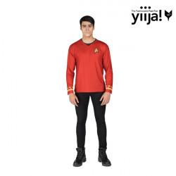 Kostým Scotty Star Trek