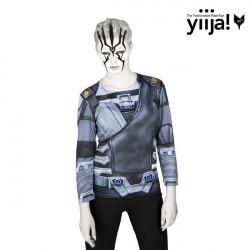 Kostým Jaylah Star Trek