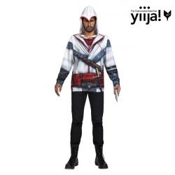 Kostým Nikolai Orelov Assassins Creed