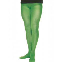 Punčocháče zelené, pánské
