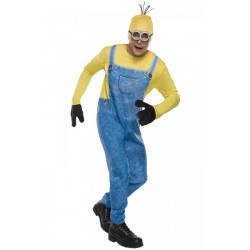 Kostým Kevin Já, padouch 3