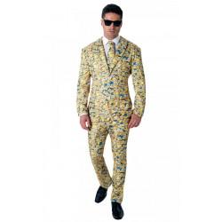 Kostým Oblek s mimoni Já, padouch 3