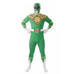 Kostým Green Ranger Mighty Morphin Powers Ran