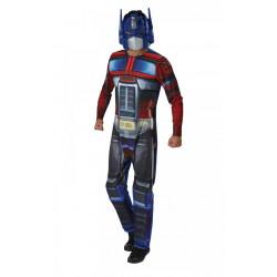 Kostým Optimus Prime Transformers