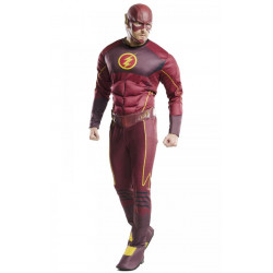 Kostým The Flash deluxe