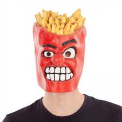Maska Hranolky