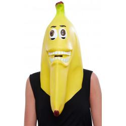 Maska Banán