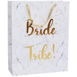 Dárková taška Bride Tribe