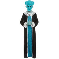 Dětský kostým Mimozemšťan