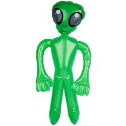Nafukovací mimozemšťan 75 cm