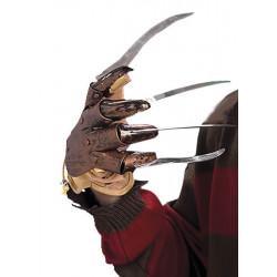 Rukavice Freddy deluxe