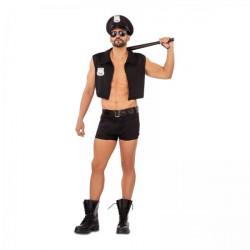 Kostým Sexy policajt
