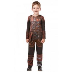 Dětský kostým Škyťák