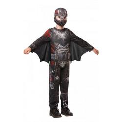 Dětský kostým Škyťák bojovník