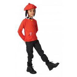 Dětský kostým Claude