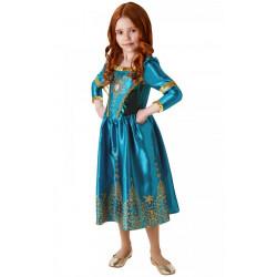 Dětský kostým Merida