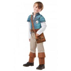 Dětský kostým Flyn Rychlík