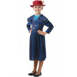 Dětský kostým Marry Poppins
