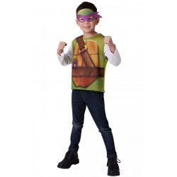 Dětská sada Želvy Ninja Donatello
