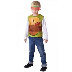 Dětská sada Želvy Ninja Michelangelo