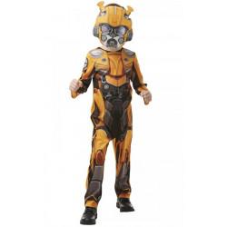 Dětský kostým Bumblebee Transformers