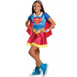 Dětský kostým Supergirl a Wonder Woman