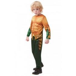 Dětský kostým Aquaman