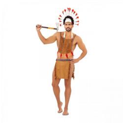 Kostým Sexy indián