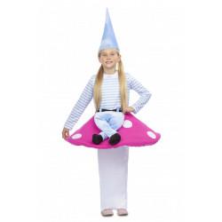 Dětský kostým Skřítek na houbě