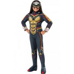 Dětský kostým Wasp deluxe