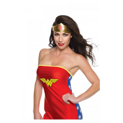 Čelenka Wonder Woman