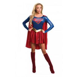 Kostým Supergirl