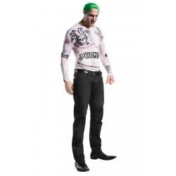 Kostým The Joker Sebevražedný oddíl