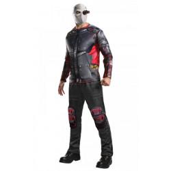 Kostým Deadshot Sebevražedný oddíl