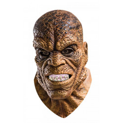 Maska Killer Croc Sebevražedný oddíl