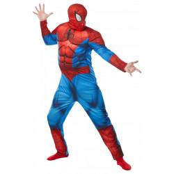 Kostým Spider-Man