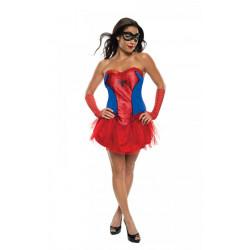 Kostým Spider girl