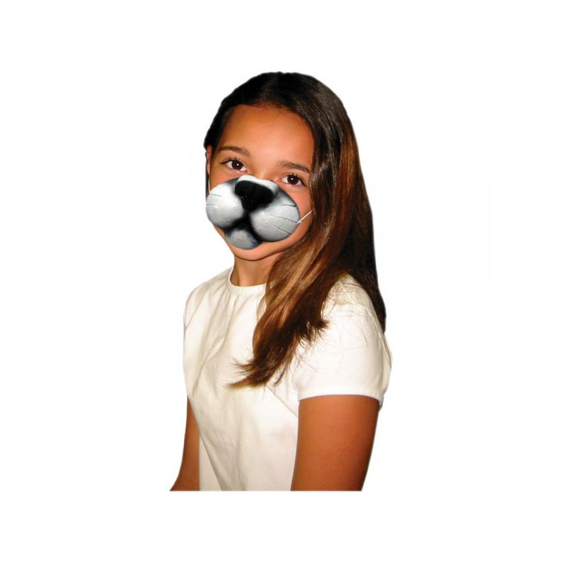 Nos Kočka