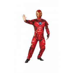 Kostým Iron Man