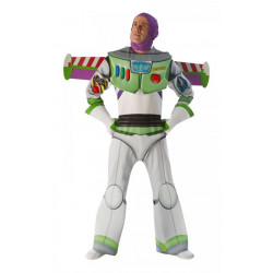 Kostým Buzz rakeťák Toy story Grant Heritage