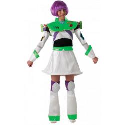 Kostým Miss Buzz rakeťák Toy story