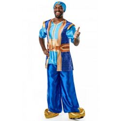 Kostým Džin Aladin