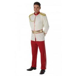 Kostým Princ Sněhurka a 7 trpaslíků